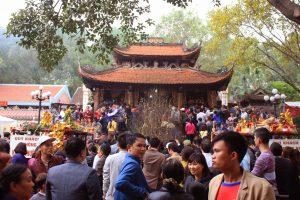 Tour Bà Chúa Kho 1N Ý Việt Tour
