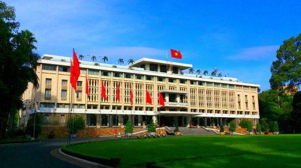 tour Đồng Tháp - HCM - Ý Việt tour