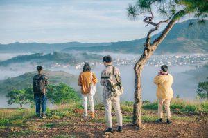 Du lịch Ý Việt - Tour Đà lạt 3 ngày 2 đêm