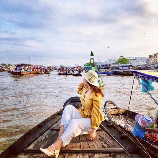 Du lịch Ý Việt - Tour Miền Tây 5 ngày 4 đêm_1