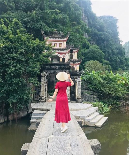 Du lịch Ý Việt - Tour Ninh Bình 3 ngày 2 đêm