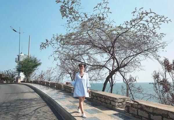 Du lịch Ý Việt - Tour Vũng Tàu 3 ngày 2 đêm