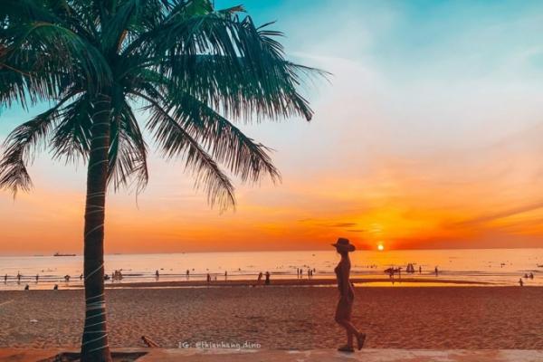 Du lịch Ý Việt -Tour du lịch Cửa Lò 2 ngày 1 đêm.