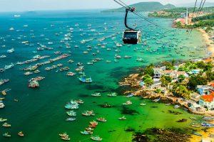 Du lịch Ý Việt_ Tour Phú Quốc 3 ngày 2 đêm_