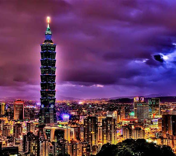 Tour Đài Loan 5 ngày 4 đêm- Du lịch Ý Việt
