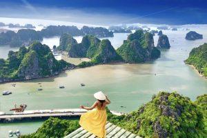 Ý Việt - Tour Hạ Long 4 ngày 3 đêm
