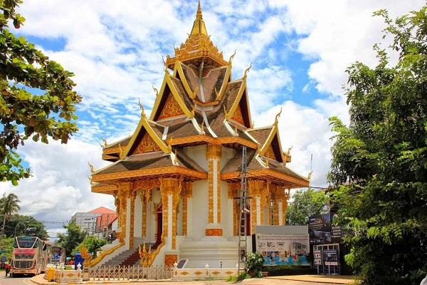 Tour du lịch lào 5 ngày 4 đêm-Du lịch Ý Việt