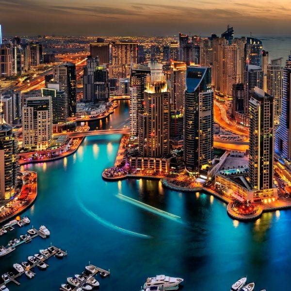 Du lịch Ý Việt - Tour du lịch Dubai 6 ngày 5 đêm